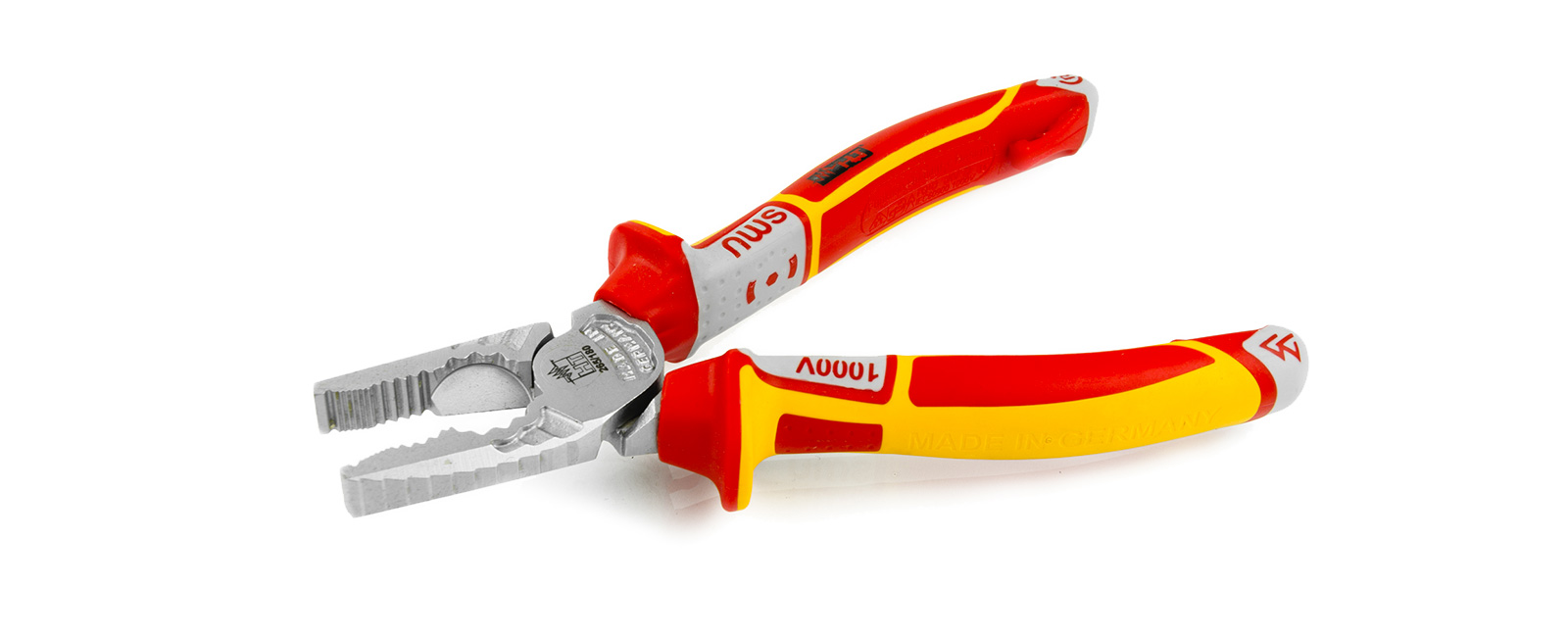 1000V Insulated pliers