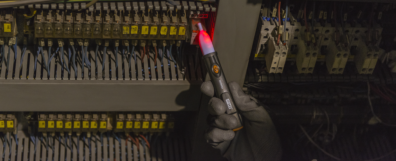 Voltage detectors and others