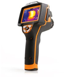infrared camera HT Instruments