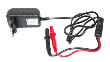 Battery charger HT8051